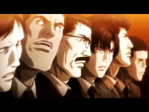 Death Note Opening 1 Completo Full HD