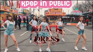 Baixar [KPOP IN PUBLIC CHALLENGE] CLC - Black Dress dance cover by FDS
