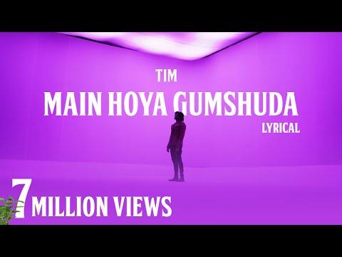 Main Hoya Gumshudaa | King Rocco | MTV Hustle | DEE RECORDS STUDIOS | Full Song Lyrical