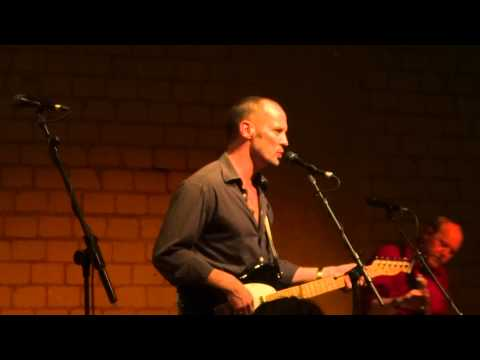 Paul Thorn   Long Way From Tupelo