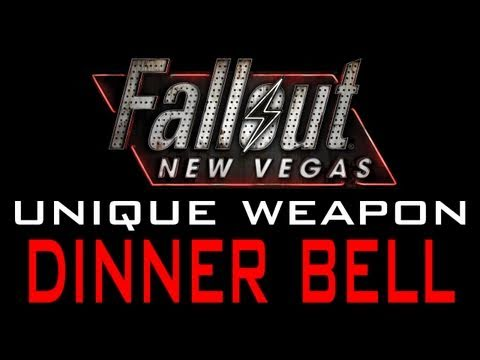 Fallout New Vegas Gobi Campaign Scout Rifle Doovi