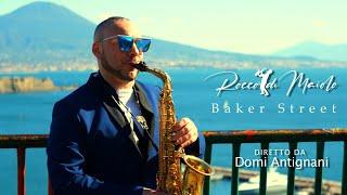 BAKER STREET Version Sax - ROCCO DI MAIOLO Sax