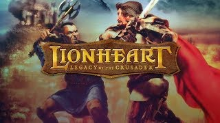 Lionheart: Legacy of the Crusader (PC) - Session 1