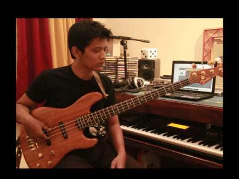Letto - LETHOLOGICA bass Ari Prastowo