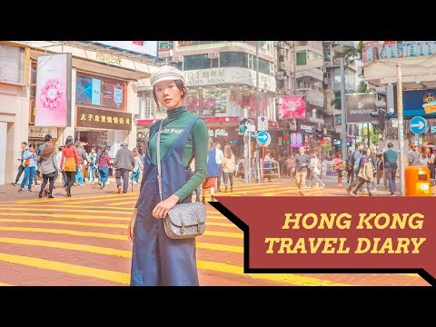 Travel Diary: Hong kong Winterfest with My Blogger Jowa / Boyfriend | Camille Co
