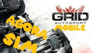 GRID-AUTOSPORT Mobile Android Gameplay#01!!!