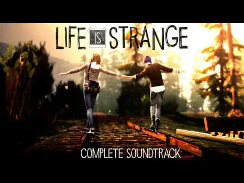 71 - Max & Chloe in the Pool - Life Is Strange Complete Soundtrack