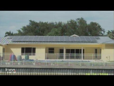 Environment Texas wants big retailers to install solar panels