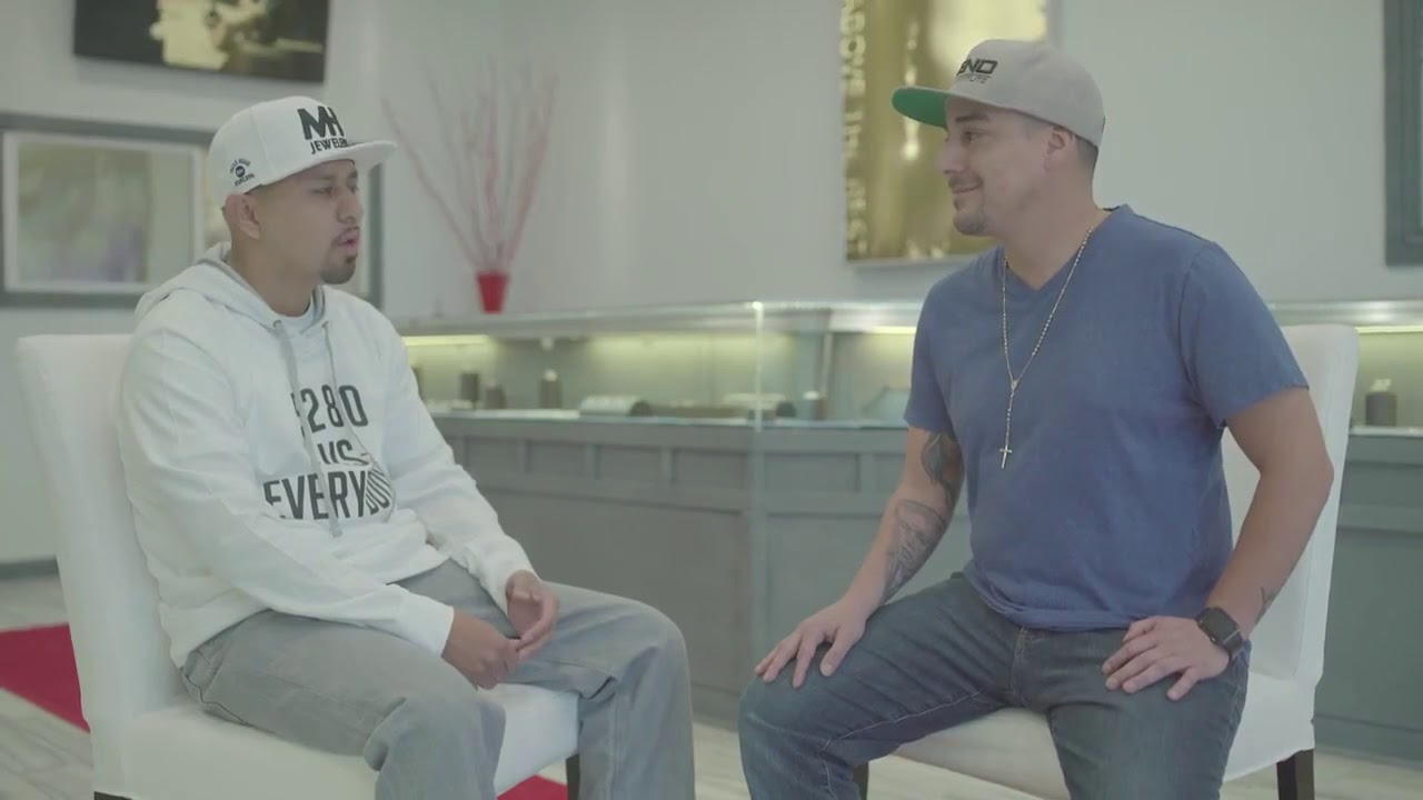 Mile High Jewelers - Dj Chonz interview