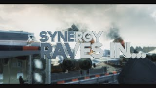 Syn Raves: Sky Commander #11 (Introducing to Synergy!)