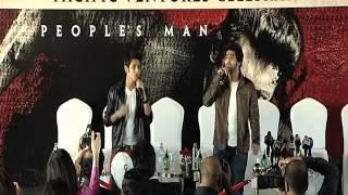 """Love You Till The End"" From ""Jai Ho"" I Armaan Malik, Amal Mallik"