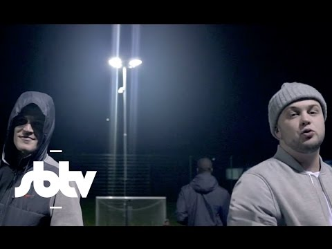 Kannan ft Mass | Alan Shearer (prod. by Sticky Blood) [Music Video]: SBTV