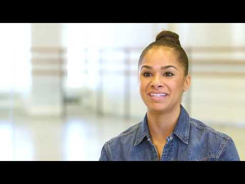 Misty Copeland on Freedom