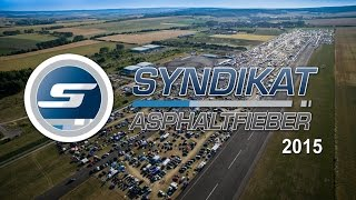 AirShots 2015: BMW-Syndikat Asphaltfieber