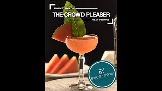 The Crowd Pleaser Cocktail Recipe