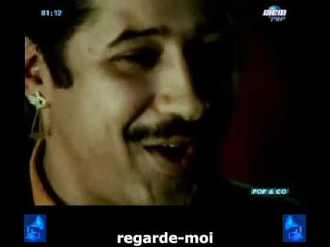 Cheb Khaled - « Aïcha » + sous-titres