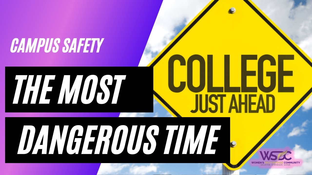 The Most Dangerous Time for Women