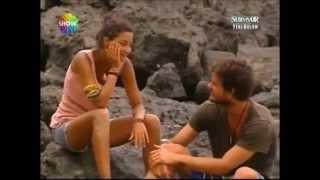 Hakan Hatipoğlu - Survivor Allstar 2015 - Efsane Geri Dönüyor