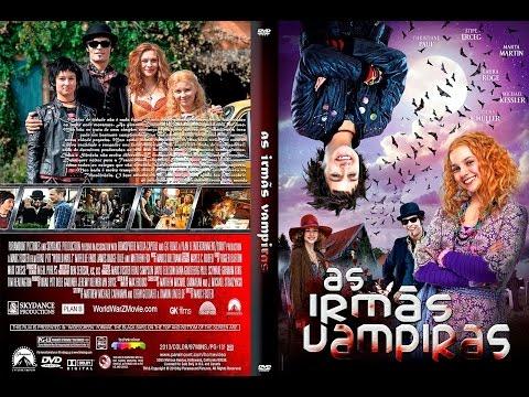 ASSISTIR AS IRMÃS VAMPIRAS COMPLETO DUBLADO EM 360P . FANTASIA.COMÉDIA 2012 | NORDESTE FILMES