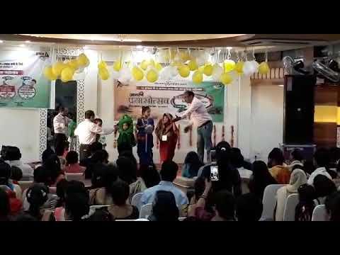 Dainik Jagran 76th Year Celebrations @Sunrise Hotel Jhansi :Part 2