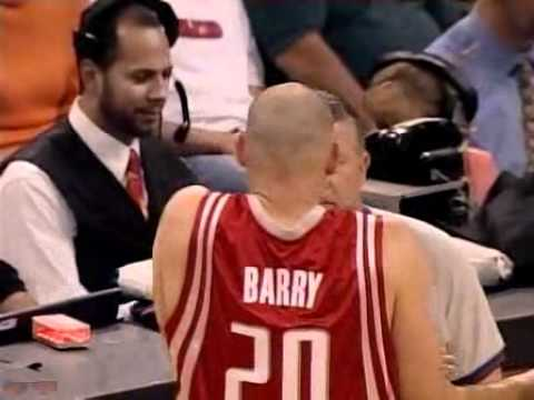 Fixed Game Scandal in NBA - Rockets vs. Suns 2004-2005