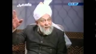 The martyrdom of (Chaudhary Riaz Ahmad Sahib) & Shehzada Abdul Latif Sahib