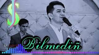 SOHBET JUMAYEW - BILMEDIN  OFFICIAL AUDIO  2019