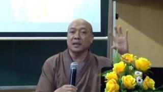 Mật Tông Ứng Dụng (1) - Giáo Lý Phật Pháp 2 - Việt Nam Quốc Tự (TT.Thích Nguyên Hạnh)