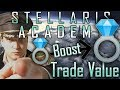 How to Boost Trade Value - Stellaris Academy - Stellaris 2.2+ Tutorial / Guide