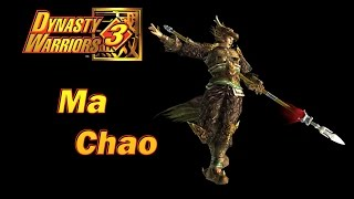 Ma Chao (onyomi: Ba Chō) is Ma Teng's eldest biological son and hei...
