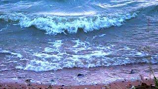 Море. Волны Набегают на Берег. Морские Волны. Набегающие Волны(Автор: Александра Лихачёва. http://positivecreativ.ru Море. Волны Набегают на Берег. Морские Волны. Набегающие Волны...., 2017-01-25T02:02:20.000Z)