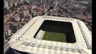 Bilmeniz Gerekenler - Fenerbahçe Şükrü Saracoğlu Stadyumu Tanıtım Filmi
