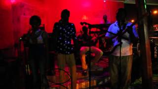 African Dancehall Reggae Music - Royal Messenger