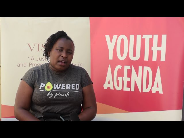 Wanja Maina || #SayYourTruth Documentary || Hummingbird blog post