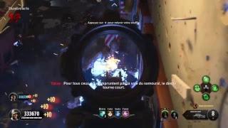 Bo4 Zombie top secret - GLITCH new maj