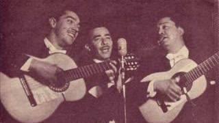 Trio Los 3 Ases - irresistible -