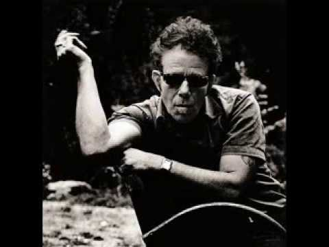 tom waits - dirt in the ground