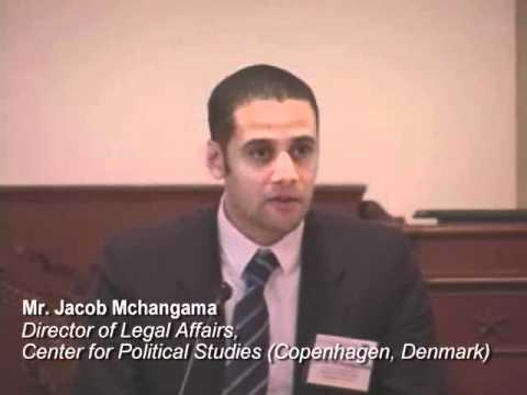 The Muslim World 11-4-11