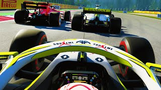 CAN WE GET OUR FIRST WIN IN OVER 30 RACES?! - F1 2020 MY TEAM CAREER Part 90