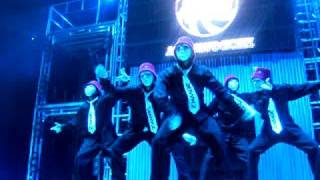 Jabbawockeez One Republic-Apologize