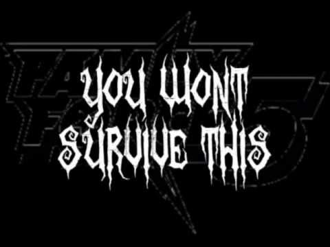 Family Force 5 - Zombie - Lyric Video