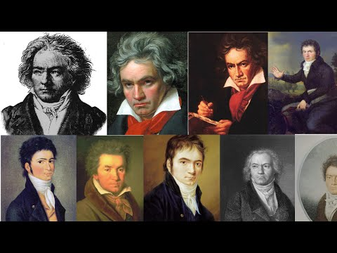 Beethoven Top 4 CLASSICAL MUSIC