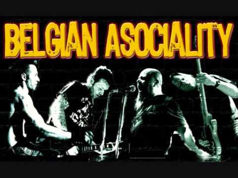 Belgian asociality - Tip van de week