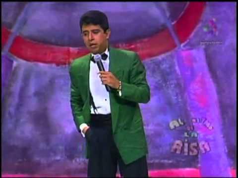 Carlos Eduardo Rico www.comediantes
