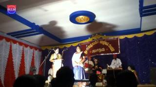 Yakshagana Hasya - Halladi Jayram Shetty - Ramesh Bhandary - Agni Charithra 2013
