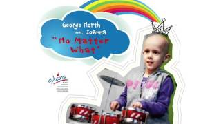 George North feat. Ioanna - No Matter What (Floga's Track 2016)