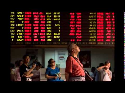 China to let pension fund invest in stocks