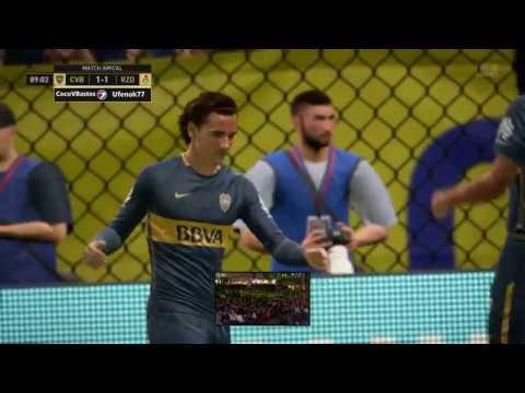 ESWC PGW 2017 : FIFA 18 Challenge - Phase de poule