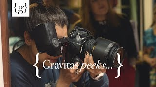 Photography | Fashion Shoot | Spring '19 | Gravitas Peeks...