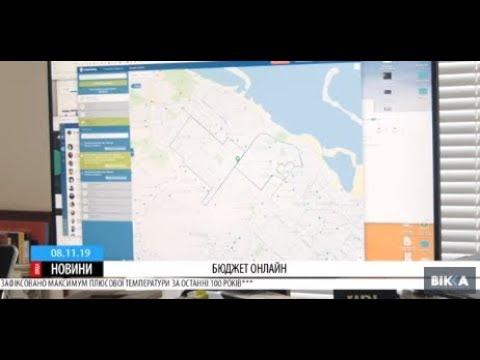 ТРК ВіККА: Черкасці можуть подати свої пропозиції до бюджету міста онлайн